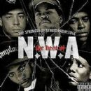 "The Best Of N.W.A ""The Strength Of Street Knowledge"""