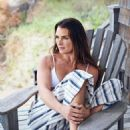 Brooke Shields - Porter Edit Magazine Pictorial [United Kingdom] (8 June 2018) - 454 x 605