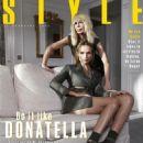 Donatella Versace - 454 x 610