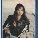 Mathilda May - Télé Star Magazine Pictorial [France] (2 August 1993) - 454 x 608