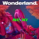 Nicki Minaj – Wonderland Magazine (Autumn 2018)