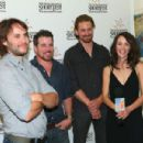 Taylor Kitsch- June 21, 2014-2014 Palm Springs International ShortFest - Saturday - 454 x 301