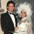 Kristian Alfonso & Simon McCauley wed