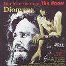 Jim Morrison - Dionysus