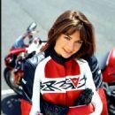 Suzi Perry - 454 x 572