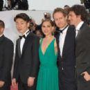 Natalie Portman Sicario Premiere At The 68th Annual Cannes Film Festival