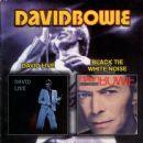 David Live / Black Tie White Noise