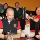 Ice-T Throws Wife Coco A Surprise Birthday Party At Planet Hollywood In Las Vegas! - 454 x 353