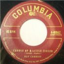 Ray Conniff - Cuddle Up A Little Closer / Three-Way Love