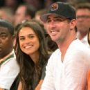Matt Harvey and Asha Leo - 454 x 303