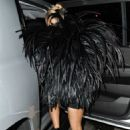 Rita Ora – Heads to the VMA's After Party in New York