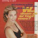 Heather Locklear - Televizier Magazine Pictorial [Netherlands] (22 April 1995)