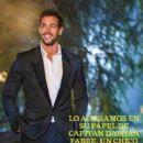 William Levy- Cosmopolitan Mexico October 2013