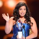 Jordin Sparks - 35 Annual People's Choice Awards In Los Angeles, 07.01.2009.