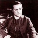 WILLIAM DANIELS ON BROADWAY AS JOHN ADAMS IN THE MUSICAL ''1776''.