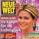Prinsessan Madeleine - 400 x 540