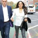 Michelle Rodriguez – Out and about in New York - 454 x 677