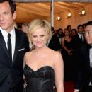 Amy Poehler: 2012 Met Ball held at the Metropolitan Museum of Art in New York City
