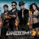 Dhoom 3 new Posters 2013 - 454 x 383