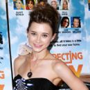 Olesya Rulin - Expecting Mary Premiere In New York - 23.08.2010