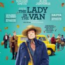 The Lady in the Van (2015) - 454 x 605
