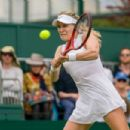 Eugenie Bouchard – 2019 Wimbledon Tennis Championships in London - 454 x 303