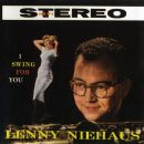 Lennie Niehaus - I Swing for You