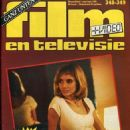 After Hours - Film en televisie Magazine Cover [Belgium] (May 1986)