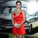 Yvette Monreal – 'Lowriders' Screening in Los Angeles - 454 x 690