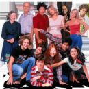 That '70s Show All Seasons Cast