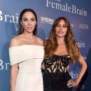 Sofia Vergara – The Female Brain – Hollywood premiere - 454 x 684