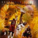 Shaquille O'Neal - 365 x 450