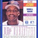 Donell Nixon - 254 x 349