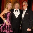 David Bryan and wife Lexi Quaas - 291 x 361
