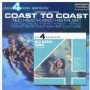 Ted Heath - Big Band Bash / Coast to Coast
