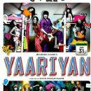 Yaariyan 2014 new movie latest posters