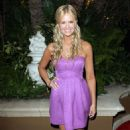 Nancy O'Dell - QVC Red Carpet Style Event At The Four Seasons Hotel On March 5, 2010 In Beverly Hills, California