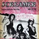 Jon Bon Jovi, Richie Sambora, Alec John Such, David Bryan, Tico Torres - Screamer Magazine Cover [United States] (April 1989)