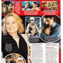 Jeremy Irons and Sinead Cusack - Tele Tydzień Magazine Pictorial [Poland] (10 July 2020)