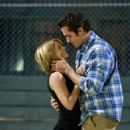 Candace Cameron Bure and Victor Webster