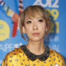 Japanese photographer stubs