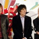 The Rolling Stones 'A Bigger Bang World Tour' Tokyo Press Conference - 20 March 2006