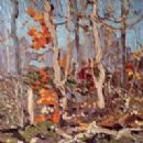 Art by Tom Thomson - 199 x 199
