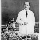 Jonas Salk - 250 x 313
