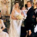 Catherine Zeta-Jones and Michael Douglas wedding - 454 x 275