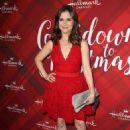 Kellie Martin – 'Christmas at Holly Lodge' Screening in LA - 454 x 680