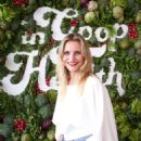 Cameron Diaz – 'In Goop Health' Event in Los Angeles