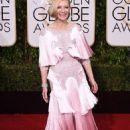 Cate Blanchett At The 73rd Golden Globe Awards (2016) - 454 x 672