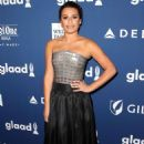 Lea Michele – 2018 GLAAD Media Awards in New York