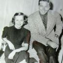 Anne Shirley and John Payne